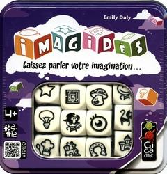 IMAGIDES -  IMAGIDES (FRANÇAIS)