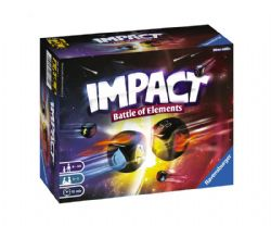 IMPACT: BATTLE OF ELEMENTS (MULTILINGUE)