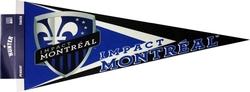 IMPACT DE MONTRÉAL -  FANION