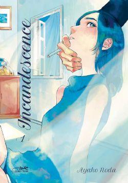 INCANDESCENCE -  (V.F.) 01