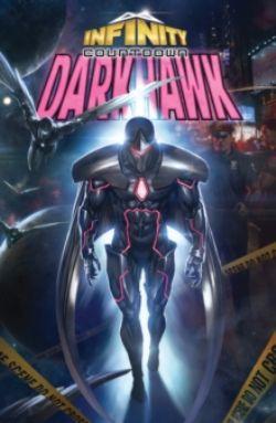 INFINITY COUNTDOWN -  DARKHAWK TP