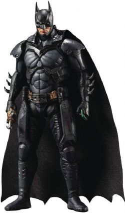 INJUSTICE 2 -  PZ 1/18 SCALE FIG ENHANCED VER -  BATMAN