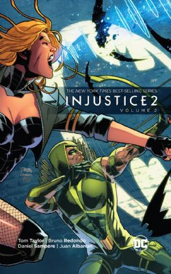 INJUSTICE 2 -  TP 02
