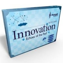 INNOVATION -  ECHOES OF THE PAST (ANGLAIS)