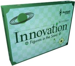 INNOVATION -  FIGURES IN THE SAND (ANGLAIS)