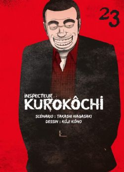 INSPECTEUR KUROKÔCHI -  (V.F.) 23