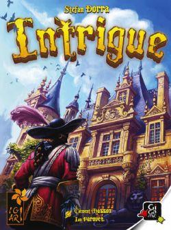 INTRIGUE (FRANÇAIS)