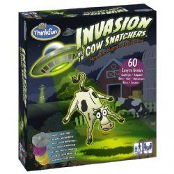 INVASION OF THE COW SHATCHERS (MULTILINGUE)
