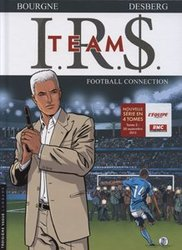 IR$ -  FOOTBALL CONNECTION 1 -  IR$ TEAM