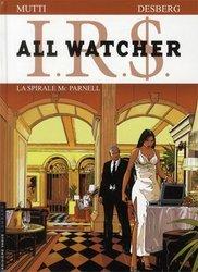 IR$ -  LA SPIRALE MCPARNELL 4 -  ALL WATCHER