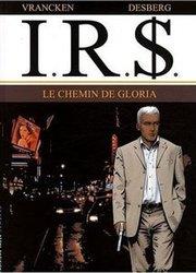 IR$ -  LE CHEMIN DE GLORIA 11