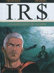 IR$ -  LES SURVIVANTS DE NANKIN 14