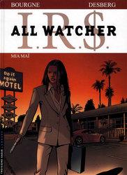 IR$ -  MIA MAI 5 -  ALL WATCHER