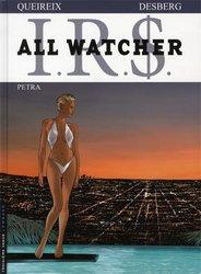 IR$ -  PETRA 3 -  ALL WATCHER