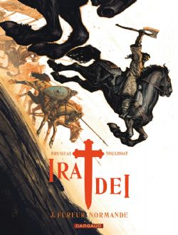 IRA DEI -  FUREUR NORMANDE 03