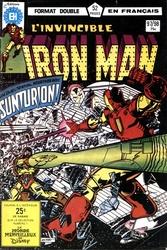 IRON MAN -  ÉDITION 1981 97/98