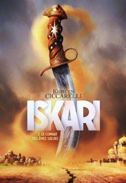 ISKARI -  LE COMBAT DES ÂMES SOEURS 02