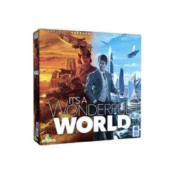 IT'S A WONDERFUL WORLD (FRANÇAIS)