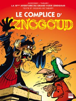 IZNOGOUD -  LE COMPLICE D'IZNOGOUD 18
