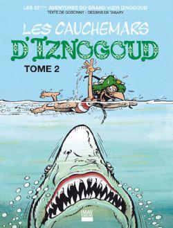 IZNOGOUD -  LES CAUCHEMARS D'IZNOGOUD - TOME 02 22