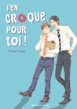 J'EN CROQUE POUR TOI -  (V.F.)