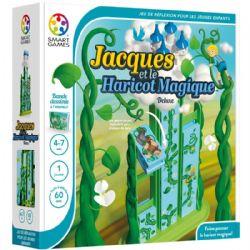 JACQUES ET LE HARICOT MAGIQUE (FR)