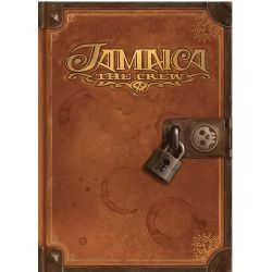 JAMAICA -  THE CREW (MULTILINGUE)