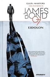 JAMES BOND -  EIDOLON HC 02