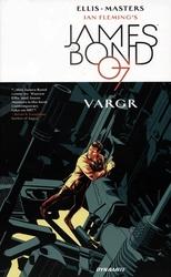 JAMES BOND -  VARGR HC 01