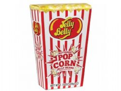 JELLY BELLY -  MAÏS ÉCLATÉ AU BEURRE (49 G)