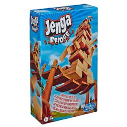 JENGA -  BRIDGE (MULTILINGUE)