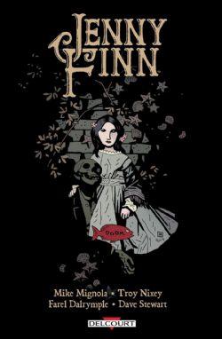 JENNY FINN (V.F.)