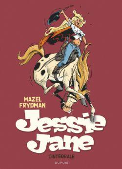 JESSIE JANE -  L'INTÉGRALE 1981-1983