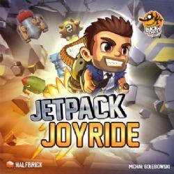 JETPACK JOYRIDE (FRANÇAIS)