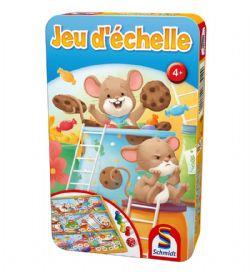 JEU D'ÉCHELLE (FRANÇAIS)
