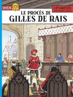 JHEN -  LE PROCÈS DE GILLES DE RAIS 17