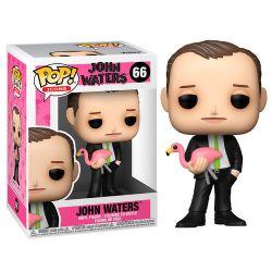 JOHN WATERS -  FIGURINE POP! EN VINYLE DE JOHN WATERS (10 CM) 66