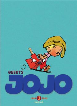 JOJO -  INTÉGRALE, 1999-2003 03
