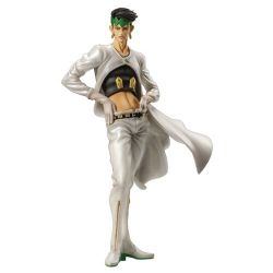 JOJO'S BIZARRE ADVENTURE -  FIGURINE DE ROHAN KISHIBE (17 CM) -  DIAMOND IS UNBREAKABLE