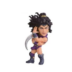 JOJOS BIZARRE ADVENTURE -  FIGURINE DE KARS (6CM) -  BATTLE TENDENCY VOL.4 24