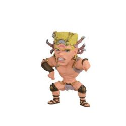 JOJOS BIZARRE ADVENTURE -  FIGURINE DE WAMUU (6CM) -  BATTLE TENDENCY VOL.4 22