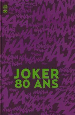 JOKER -  JOKER 80 ANS (V.F.)