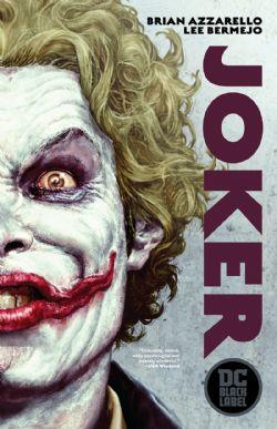 JOKER, THE -  JOKER TP