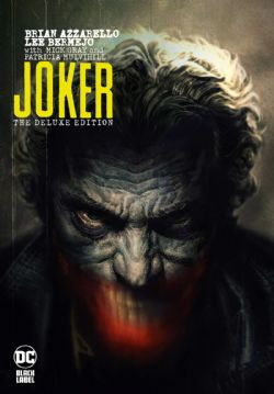 JOKER, THE -  THE DELUXE EDITION HC
