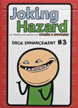 JOKING HAZARD -  DECK ENHANCEMENT #3 (ANGLAIS)