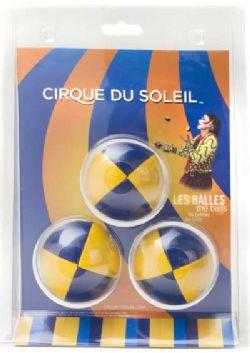 JONGLERIE -  LES BALLES AVEC INSTRUCTIONS
