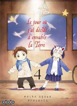 JOUR OÙ J'AI DÉCIDÉ D'ENVAHIR LA  TERRE, LE -  (V.F.) 04