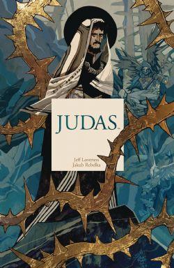 JUDAS -  JUDAS TP