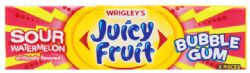 JUICY FRUIT -  GOMME BALLOUNE - MELON D'EAU SÛRE