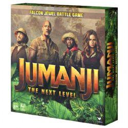 JUMANJI: THE NEXT LEVEL -  FALCON JEWEL BATTLE GAME (MULTILINGUE)